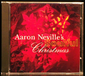 image is loading soulful christmas by aaron neville oct 1993 a