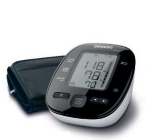 NEW-Omron-HEM-7270-Intelisense-Upper-Arm-Automatic-Blood-Pressure-Monitor