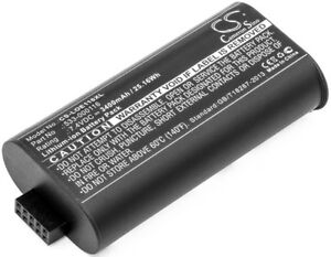 Details about 7 4V Battery for Logitech UE MegaBoom Premium Cell 3400mAh  Li-ion New UK