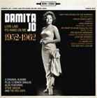 Love Laid Its Hand on Me 1952-62 [Original Albums] by Damita Jo (CD, Oct-2015, 2 Discs, Jasmine Records)