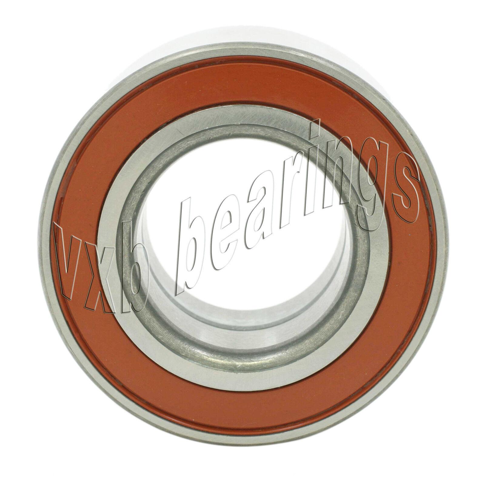 SATURN SC Auto Car Wheel Ball Bearing 1991-1992 Ball Bearings