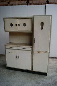 DELIZIOSA CREDENZA ANNI 40 DEL 900 LINEA UNICA! COD 3326   eBay