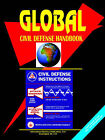 Global Civil Defense Handbook by International Business Publications, USA (Paperback / softback, 2006)