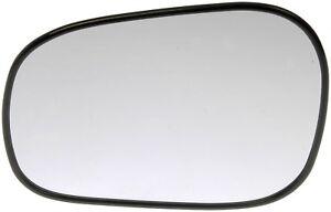 Door Mirror Glass Left Driver 56798 fits 02-05 Suzuki Grand Vitara
