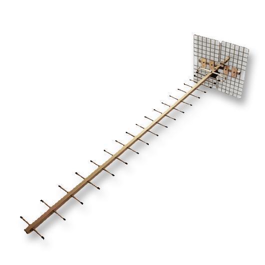 Aerials Antennas Dishes - ANT GSM YAGI 23DB  868MHZ