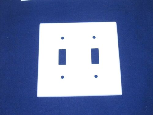 Retro Atomic Image LIGHT SWITCH OR OUTLET COVERS HANDMADE blue orange