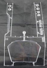 Pocher 1:8 Fenstereinsatz Ferrari Testarossa Spider K 52 Baugruppe S G5