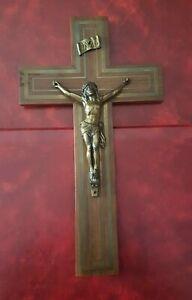 Cross-Wooden