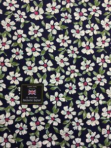 100/% Cotton Poplin Fabric loads of designs