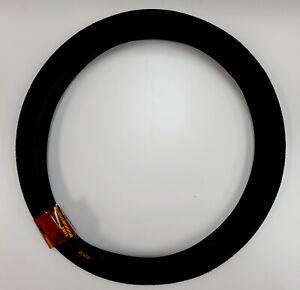 TIRES  24x2.125  THREE HIGH QUALITY BLACK WHITE WALL TIRES