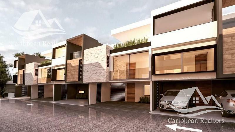 Casa en Venta en Playa del Carmen/Riviera Maya/El Cielo/Makul