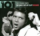The Young Ones: The Early Hits of Cliff Richard [Box] by Cliff Richard (CD, Jun-2013, 4 Discs, AP Music)