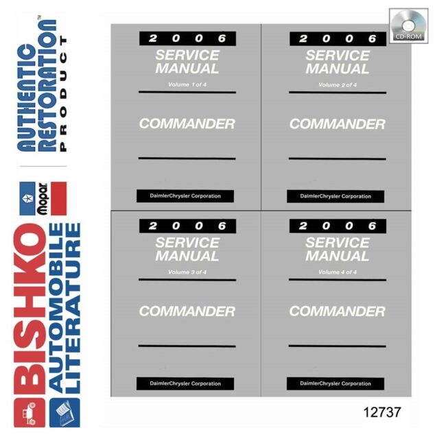 Jeep Wrangler TJ Factory Service Manual & Wiring Diagram ...