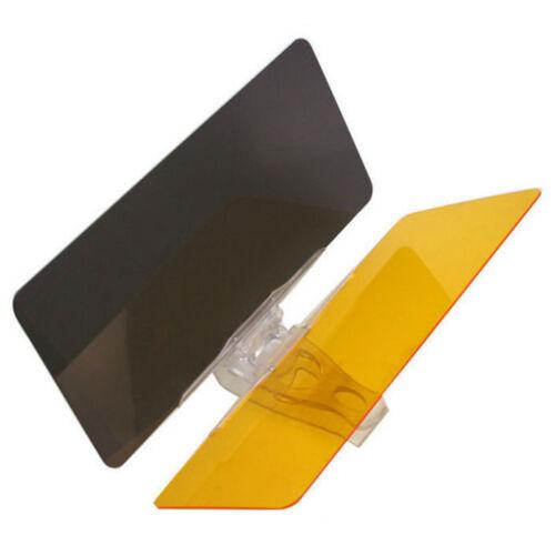 HD Car Anti-Glare Dazzling Goggle Day /& Night Vision Driving Mirror Sun Visor BR