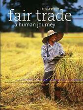 Fair Trade: A Human Journey-ExLibrary