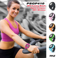 Multi-function Digital Sports Training Fitness Smart Watch With Gps Navigation