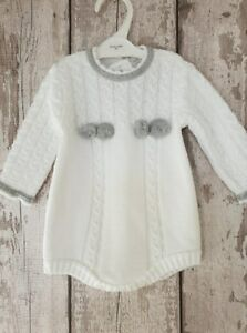 Girls Clothing 0 24 Months Grey Pom Pom Romper Outfit Baby Clothes Shoes Accessories Spanish Style Baby Girls Knitted Pink Girls Clothing 0 24 Months Baby Clothes Shoes Accessories,Benefits Of Houseplants