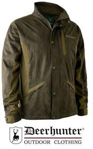 Deerhunter-Explore-Jacket-5777-Colour-Raven-573-Hunting-Coat-Lightweight