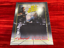 Brand New /& Sealed Cyberpunk 2020 RPG Home of the Brave