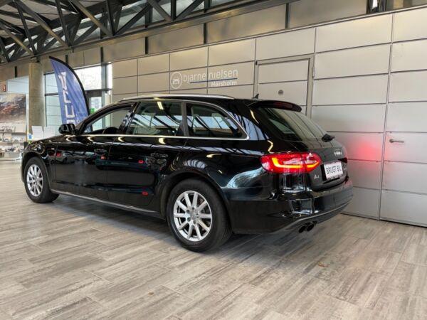 Audi A4 1,8 TFSi 120 S-line Avant - billede 2