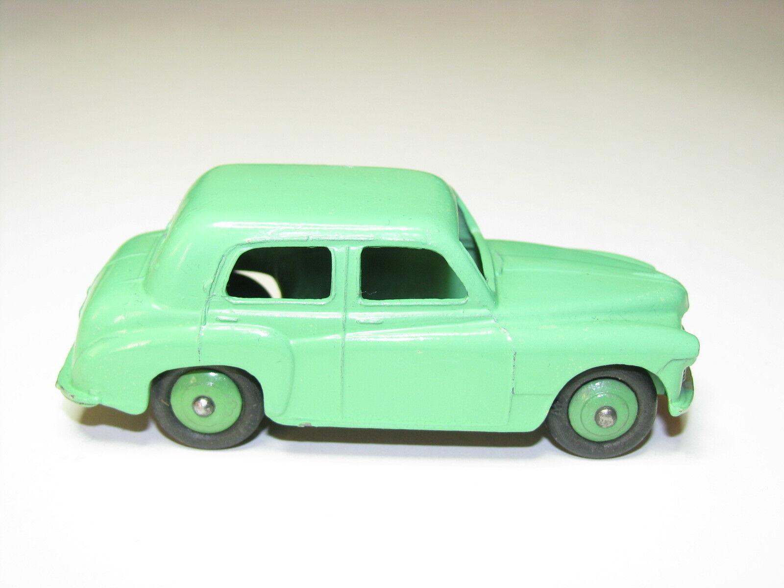 Dinky Toys n 40F - Hillman Minx Saloon - Meccano England - VNMINT / Quasi Neuf