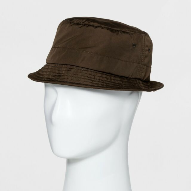 9992b74f483888 Goodfellow and Company Mens 100 Polyester Olive Green Bucket Hat ...
