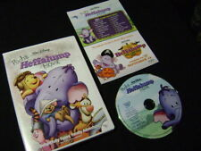 Poohs Heffalump Movie (DVD, 2006)