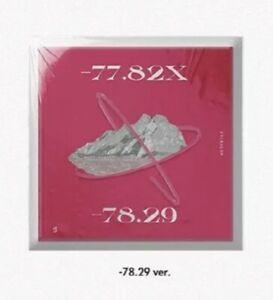 Everglow-77-82X-78-29-2ND-Album-77-82X-Ver-K-POP-SELLADA-Preventa-beneficios