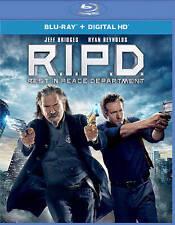 RIPD / (UVDC DHD DIGC SNAP)-RIPD / (UVDC DHD DIGC SNAP) Blu-Ray NEW