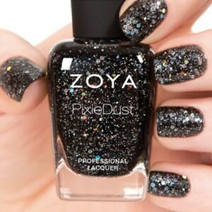 Image Is Loading ZOYA ZP768 IMOGEN Wishes Magical PixieDust Nail Polish