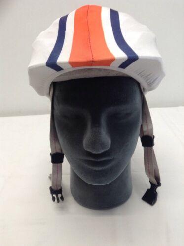 AUBURN TIGERS Helmet Cover Bicycle Skate Moto Helmet Skin Hat Cover Football