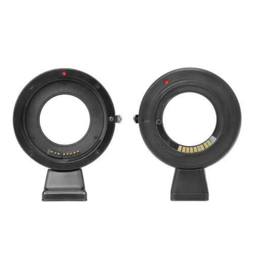 Selens AF Adapter Ring for Canon EF Mount Lens to EOS M Mirrorless Camera