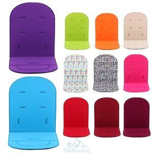 Weiche-Sitzeinlage-Baby-Matte-Pad-Sitzauflage-fuer-Kinderwagen-Buggy-Verdickung