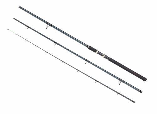 DAM Camaro feederruten 3,30 m 3,60 m 3,90 m 3 pièces à 90 g ou 120 G wurfgewicht