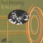 Paul Munnery Paul Munnery And His Band CD