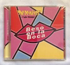 THE REMIXES - N'rio Beso en la Boca NEW CD