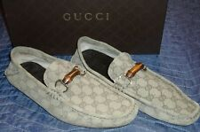 2c9d35b727d item 1 Men s Gucci Horse-Bit Bamboo Guccissima GG Monogram Loafer Driving  Shoes Sz 10.5 -Men s Gucci Horse-Bit Bamboo Guccissima GG Monogram Loafer  Driving ...