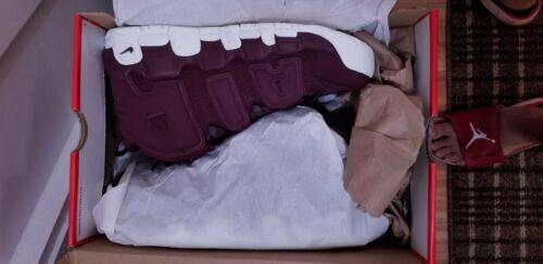 921949 600 Pippen Maroon Nike '96 Qs Air Bordeaux Nuevo More Uptempo Night xd7Yqw088v