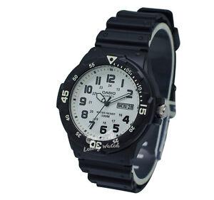 Casio-MRW200H-7B-Analog-Watch-Brand-New-amp-100-Authentic