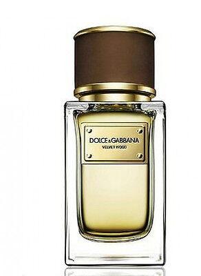 Dolce Gabbana Velvet Wood  Eau de Parfum 50ml + OMAGGIO