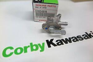 KAWASAKI KX450F 06-08 FUEL PETROL TAP