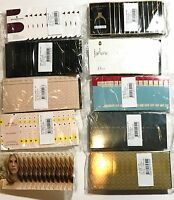 Designer & Celebrities Perfume Cologne Fragrance Sample Vial Lot Your Choice