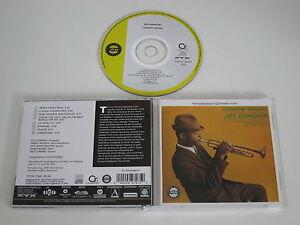 JOE-GORDON-LOOKIN-039-GOOD-CONTEMPORAINE-OJCCD-1934-2-S-7597-CD-ALBUM