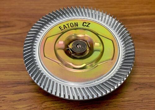 Fan Clutch EATON CZ 69 Camaro Z28 GM Resto Parts Engine Cooling