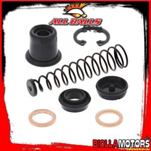18-1015 KIT REVISIONE POMPA FRENO ANTERIORE Suzuki SV1000S 1000cc 2003-2007 ALL
