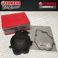 NEW 2006 - 2009 YAMAHA YZF-R6S YZFR6S LEFT SIDE ENGINE COVER W/ GASKET STATOR