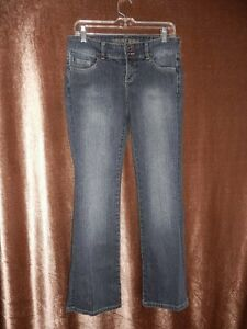 6a872d8c Image is loading TOMMY-HILFIGER-JEANS-Women-039-s-Stretch-Jeans-