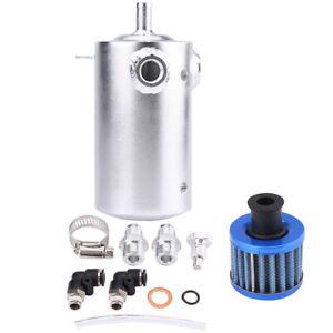 0-5L-Serbatoio-Di-Raccolta-Dell-039-olio-Vaschetta-Recupero-Vapo-Ri-Cattura-Olio-Kit