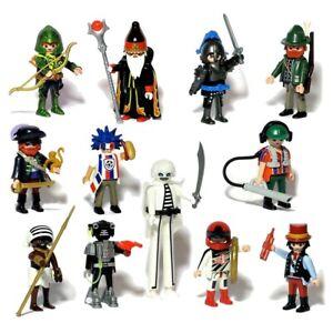Playmobil-Figurine-Serie-10-Homme-Personnage-Accessoires-Modele-au-Choix-6840
