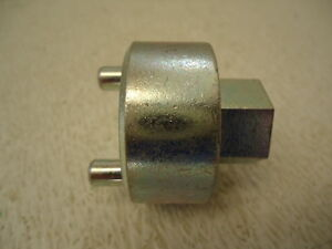 Details about Clutch Puller Removal Tool Fits Poulan 2150 2375 2775 2100  Chainsaw 530031112